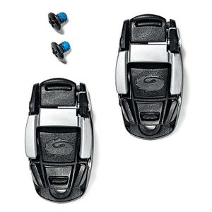 【FN】[14]SIDI/シディ スペアパーツ キャリパーバックル ブラック|e-cycle