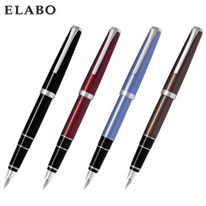 パイロット 万年筆 エラボー ELABO (FE-25SR)|e-daido