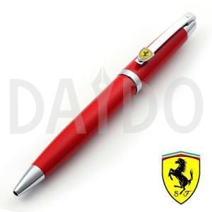 シェーファー ボールペン フェラーリ 500 (ロッソコルサ)|e-daido