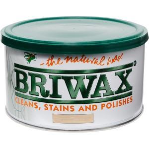 BRIWAX ブライワックス トルエンフリー 04 クリア 370ml