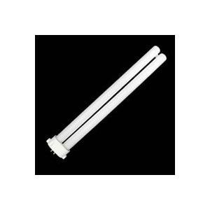 パナソニック コンパクト蛍光灯 ツイン蛍光灯 ツイン1 (2本ブリッジ) 6W ナチュラル色(3波長形昼白色)  FPL6EX-N