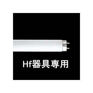 NEC 直管蛍光灯 〈ライフルックD-HGX〉 Hf形蛍光灯 32W 3波長昼光色 FHF32EX-D-HX-S