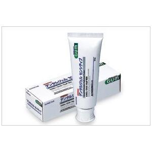 サンスター/ガム 歯科用 ガム・デンタルジェル センシティブ 10本 歯磨き粉 65g 医薬部外品|e-dent