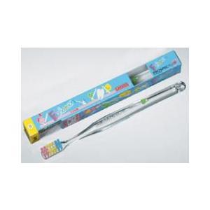 ジーシー(GC)歯科用 プロスペック 歯ブラシプラス フォーレッスン スモール 20本(各キャラクター5本)歯ブラシ やわらかめ 色クリアー|e-dent