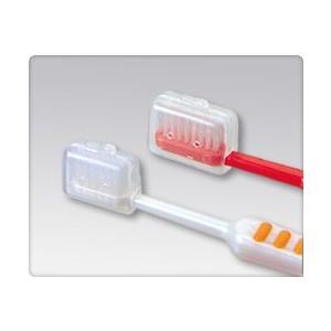 ビーブランド 歯ブラシキャップ M 20個 歯ブラシキャップ Mサイズ|e-dent