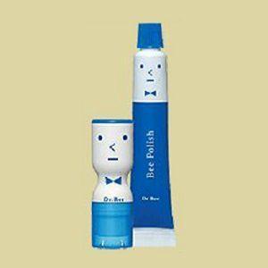 【ビーブランド】 シロティ & ビーポリッシュ セット 1個 【歯の消しゴム&歯の消しゴムペースト】【ホワイトニング】|e-dent