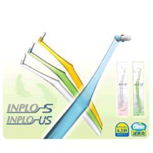 オーラルケア 歯科用 インプロ US ウルトラソフト 24本 歯ブラシ 超やわらかめ ハンドルカラー4色(アソート)滅菌済|e-dent