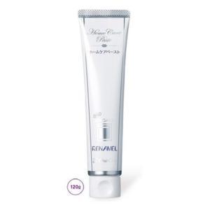 オーラルケア 歯科用 歯磨き粉 アパガードリナメル 120g 1本 医薬部外品|e-dent