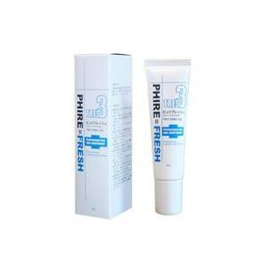 ヨシダ 歯科用 ピュリフレッシュ トレス ソニックジェル 1本30g 歯磨き粉|e-dent