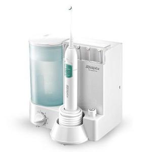アクアピックジャパン 口腔内洗浄装置 aquapick アクアピック 口腔洗浄器 CN-120(本体セット)口腔洗浄器|e-dent