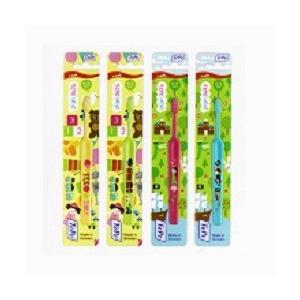 【テペ】 セレクトミニ エンジョイ エクストラソフト 1本 【歯ブラシ】【超やわらかめ】 4色 |e-dent
