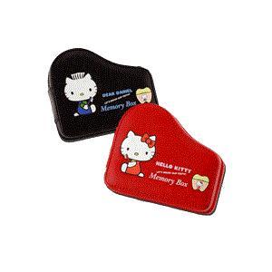 【ベルデンタサプライ】 ディアダニエル乳歯列メモリーボックス 1個  【乳歯保管ケース】 e-dent