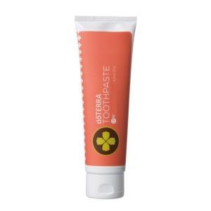 doTERRA/ドテラ ドテラ オンガードナチュラルホワイトニング トゥースペイスト  1本 125g 歯磨き粉  トゥースペースト|e-dent