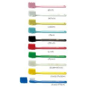 【在庫限り】【子供用】PHB 歯科用 P.H.B.プティ歯ブラシ 5本 キャップ付 歯ブラシ ピーエッチビープティ|e-dent