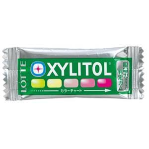 【送料無料!】オーラルケア 歯科専用 キシリトール 咀嚼チェックガム 50枚|e-dent