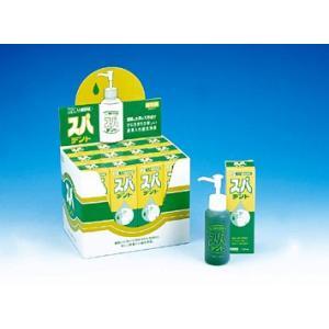 ニッシン 歯科用 スパデント 100ml 1本 義歯洗浄剤