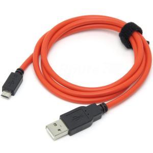 新品 メール便可 ルートアール スマホ 急速 USB 充電ケーブル 1m 最大2.4A出力 スマートフォン スマホ タブレット PC 充電器 マイクロUSB MicroUSB RC-UHCM10R|e-device|02
