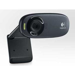 新品 お取寄品 ロジクール Logicool WEBカメラ Webcam 120万画素 UVC対応 720p ウェブカム HD Webcam C310|e-device