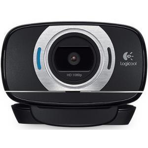 新品 お取寄品 ロジクール Logicool WEBカメラ Webcam 210万画素 UVC対応 720p ウェブカム フルHD Webcam C615|e-device
