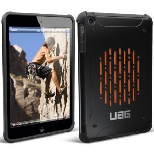 アウトレット メール便可 UAG-IPDM-BLK iPad mini コンポジット ケース ブラック 国内正規代理店品 URBAN ARMOR GEAR|e-device