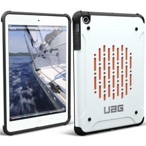 アウトレット メール便可 UAG-IPDM-WHT iPad mini コンポジット ケース ホワイト 国内正規代理店品 URBAN ARMOR GEAR|e-device