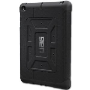 アウトレット メール便可 UAG-IPDMF-BLK iPad mini フォリオ ケース ブラック 国内正規代理店品 URBAN ARMOR GEAR|e-device