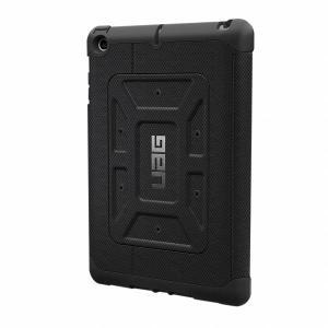 アウトレット メール便可 UAG-IPDMF-BLKB iPad mini / mini 2 / mini 3 フォリオ ケース フラップ搭載モデル ブラック 国内正規代理店品 URBAN ARMOR GEAR|e-device