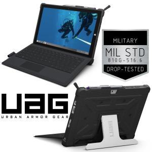 アウトレット メール便可 UAG-SURF3-BLK Surface 3 ケース ブラック 国内正規代理店品 URBAN ARMOR GEAR|e-device