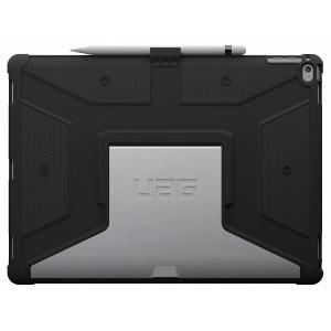 アウトレット メール便可 UAG-IPDPRO-BLK 12.9インチ iPad Pro(第1世代) フォリオ ケース ブラック 国内正規代理店品 URBAN ARMOR GEAR|e-device