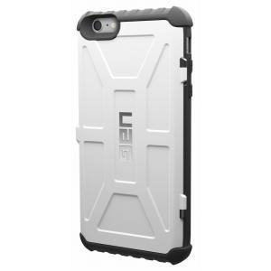 アウトレット メール便可 UAG-IPH6SPLN-WHT iPhone6s plus iPhone6 plus カード収納ケース ホワイト 国内正規代理店品 URBAN ARMOR GEAR e-device
