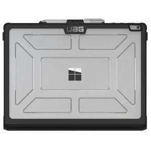 アウトレット UAG-SFBK-ICE Surface Book ケース クリア 国内正規代理店品 URBAN ARMOR GEAR|e-device