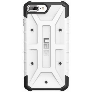 アウトレット メール便可 UAG-IPH7PLS-WHT iPhone8 Plus iPhone7 Plus Pathfinder ケース ホワイト 国内正規代理店品 URBAN ARMOR GEAR e-device