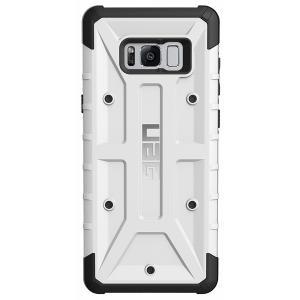 アウトレット メール便可 UAG-GLXS8PLS-WH UAG Galaxy S8+用 Pathfinder ケース 国内正規代理店品 URBAN ARMOR GEAR e-device