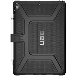 アウトレット メール便可 UAG-IPDPROMLF-BK 10.5インチ iPad Pro Metropolisケース フォリオ ケース ブラック 国内正規代理店品 URBAN ARMOR GEAR e-device