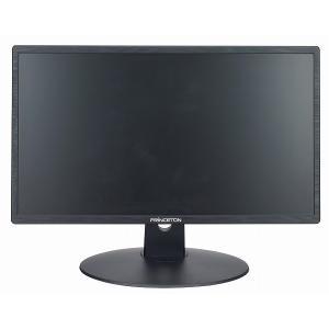 送料無料 アウトレット 20型 19.5インチ 広視野角 ワイド液晶モニター ディスプレイ ノングレア 非光沢 HD+ DVI VGA ブラック HTBNF-20W プリンストン|e-device
