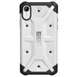 アウトレット メール便可 UAG-IPH18S-WH UAG iPhone XR用 Pathfinder/Pathfinder SE ケース 国内正規代理店品 URBAN ARMOR GEAR アーバンアーマーギア e-device