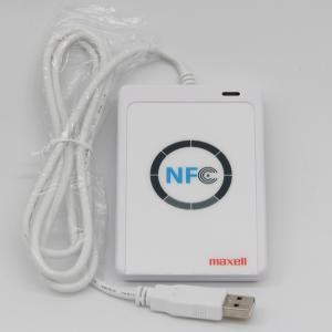 送料無料 メール便配送 新品 未使用 バルク ACR122U-A9 acs maxell NFC 非接触 ICカードリーダー ライター FeliCa対応