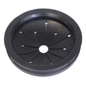 スプラッシュ・ガード(跳ねよけゴム)(直径79mm)|e-disposer