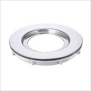 シンクアダプターセット サイズ:180mm(ロックナット方式)|e-disposer
