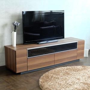 ウォルナット テレビ台 テレビボード 収納 フェイス(IS)|e-dollar