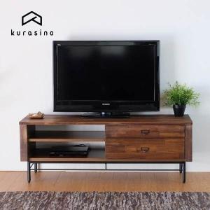 TVボード アカシア 無垢 -リトル 120幅 テレビボード-(IS)|e-dollar