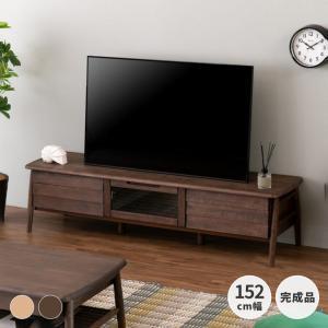 ELAN(エラン) 幅152 テレビボード TV台  ローボード リビング用|e-dollar