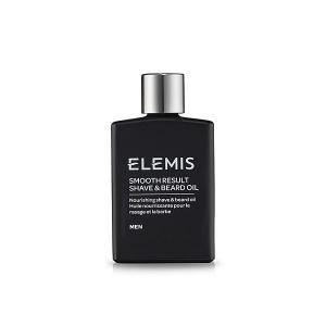 エレミス スムースリザルト シェイブ & ビアードオイル 30ml 髭剃りオイル|e-duo-mart