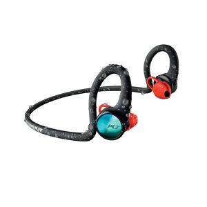 Bluetooth ワイヤレス イヤホン Plantronics プラントロニクス BackBeat FIT 2100 ブラック (1年保証)(送料無料)|e-earphone