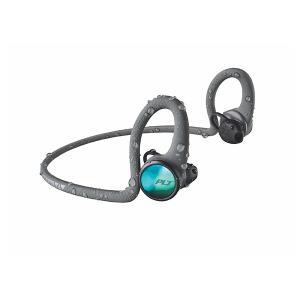 Bluetooth ワイヤレス イヤホン Plantronics プラントロニクス BackBeat FIT 2100 グレー (1年保証)(送料無料)|e-earphone
