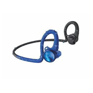 Bluetooth ワイヤレス イヤホン Plantronics プラントロニクス BackBeat FIT 2100 ブルー/ブラック (1年保証)(送料無料)|e-earphone