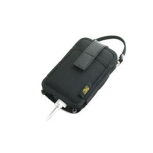 (お取り寄せ) バンナイズ TEAC HA-P90SD用縦型キャリングケース/Type-A (VC908-00) (送料無料)|e-earphone