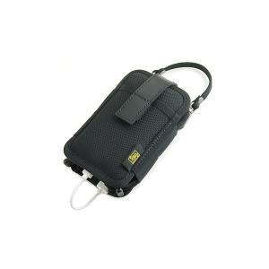 (お取り寄せ) バンナイズ TEAC HA-P50とデジタルオーディオプレーヤー用縦型キャリングケース(VC909-00) (送料無料)|e-earphone