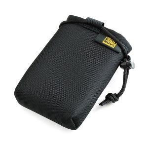 バンナイズ SONY ウォークマンA30シリーズ用ふわふわケース ブラック|e-earphone