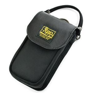 バンナイズ SONY ZX300用縦型キャリングケースType-B(フラットフロントポケット付き) (送料無料)|e-earphone